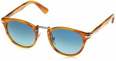Persol Polarized Sunglasses 0PO3108 Typewriter Edition