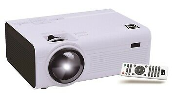 RCA RPJ119 LED Home Theater Video Projector 1080p 2200 Lumens  - ™