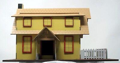 Bay House Birdhouse Kit