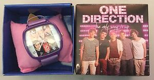 One Direction Watch Austins Ferry Glenorchy Area Preview