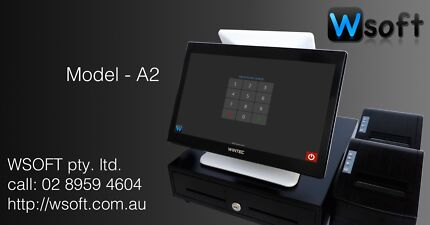 All-in-one Point of Sale system POS + Free Installation