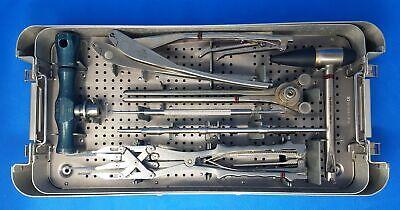 Depuy Acromed Expedium 5.5 Rod Instruments