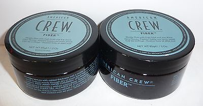 American Crew FIBRA 2 x 85g