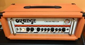 Orange Crush Pro 120 W head