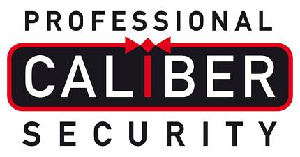 Professional Caliber Security Hendra Brisbane North East Preview