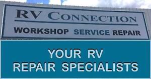 Sydney Caravan Workshop Insurance Repair Specialists! North St Marys Penrith Area Preview