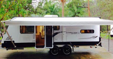 Sunshine Coast Caravan Hire - Sunshine Coast/Brisbane/Surrounds Tinbeerwah Noosa Area Preview