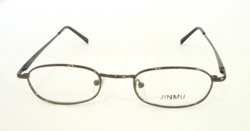 47-20-138 & 47-20-135 Rectangle Full Rim Metal Frame Unisex  JM1012 MSRP $99!