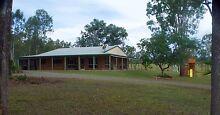 Private Hobby Farm Widgee Gympie Area Preview