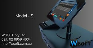 Complete Point of Sale system POS + Free Installation Surry Hills Inner Sydney Preview