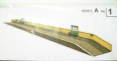 SQ1   SUPERQUICK STATION PLATFORM   A1           KIT