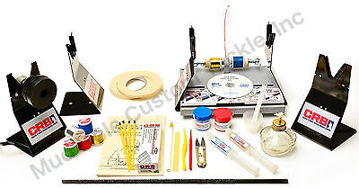 Rod Building Small Business Start Up Kit Fishing - FREE SHIPPING