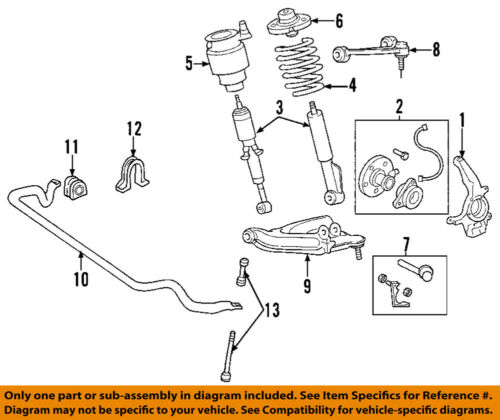 2003 ford expedition 5 4 engine diagram ford oem 03 04 expedition front suspension shock mount  expedition front suspension shock mount