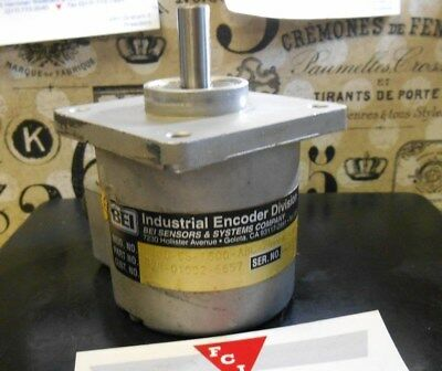 Bei Industrial Encoder H25d-ss-1800-abc-7406r-led-sm1 Encoder Motor
