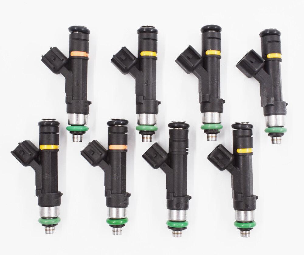 Re-man OEM Bosch Fuel Injectors /> 2004 Ford F-150 5.4L V8 /< Part#0280158003 x8