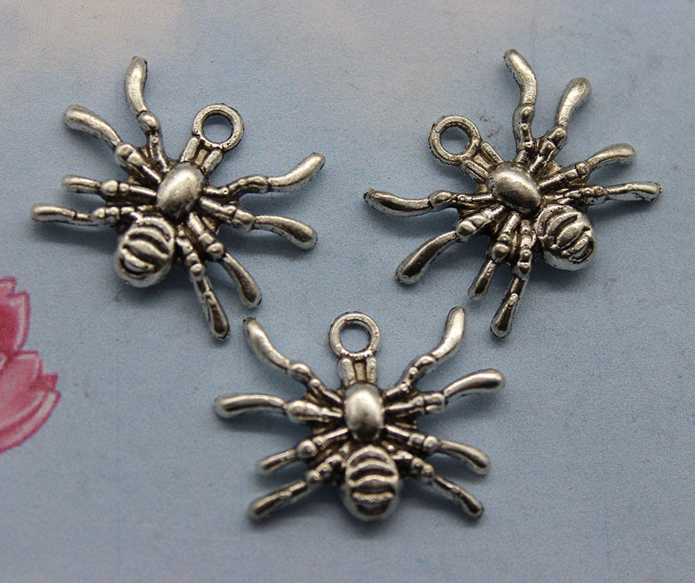 Free ship retro style Fitness cat alloy charms pendants 33 x 11mm