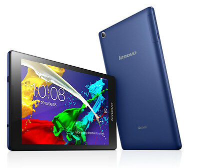 Lenovo Tab2 A8, 8-Inch 16 GB Tablet