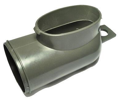 Kirby Heritage 1 Vakuum Reiniger Papierbeutel Adapter