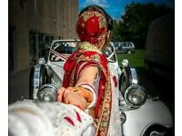 £49 Professional Photographer, Professional Photo Editor. Video photo wedding asian party London E1