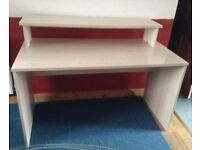 Office Desk, Drawers, Chair