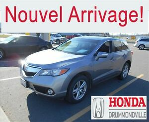 2014 Acura RDX Techn Package
