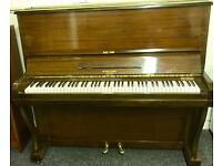Winbourne upright piano
