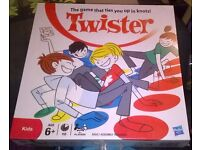 Twister (Brand new and sealed!)