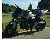 Kawasaki z750 Streetfighter Motorbike *Bargain £1800*