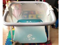 Playpen- very good condition!!