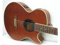 Ibanez SX60RCB Electro-Acoustic guitar