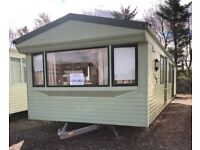 Willerby Vacation Static Caravan For Sale Off-site