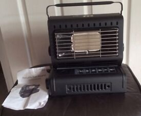 Yellowstone Portable Gas Heater