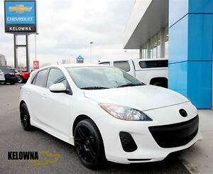 2013 Mazda MAZDA3 GS-SKY, Heated Cloth Seats, Alloys, Bluetooth