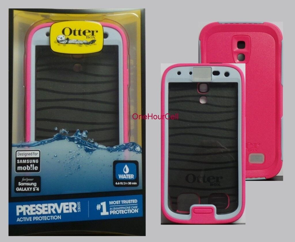 Preserver Series for Samsung Galaxy S4
