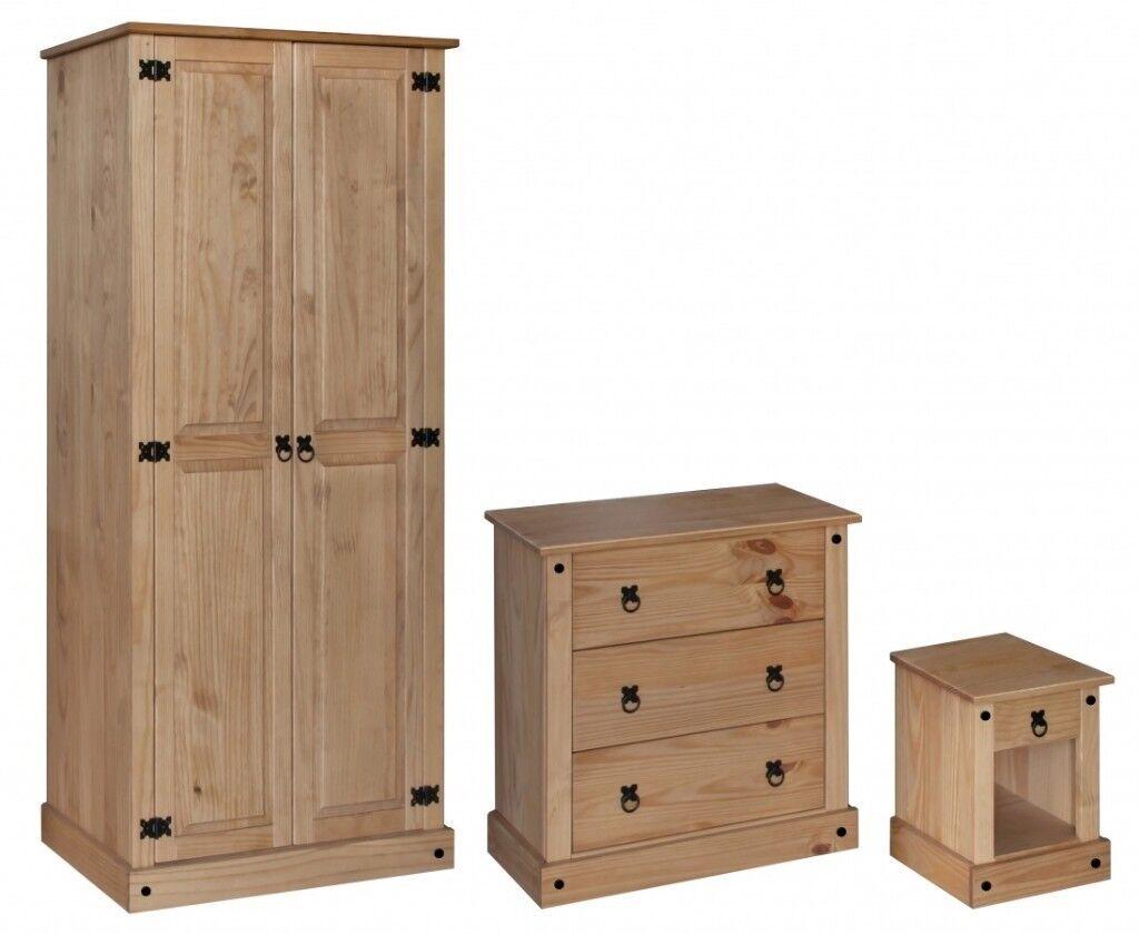 Amazon Trio Bedroom Furniture Set In Heath Cardiff Gumtree