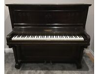 ***CAN DELIVER*** UPRIGHT 'HOWARDS' PIANO ***CAN DELIVER***