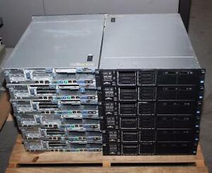 HP DL380 G7 2U Server Custom Configuration