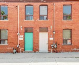 10 CROOKS Street Hamilton, Ontario