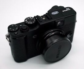 Fujifilm FinePix X10 12 mp Digital camera