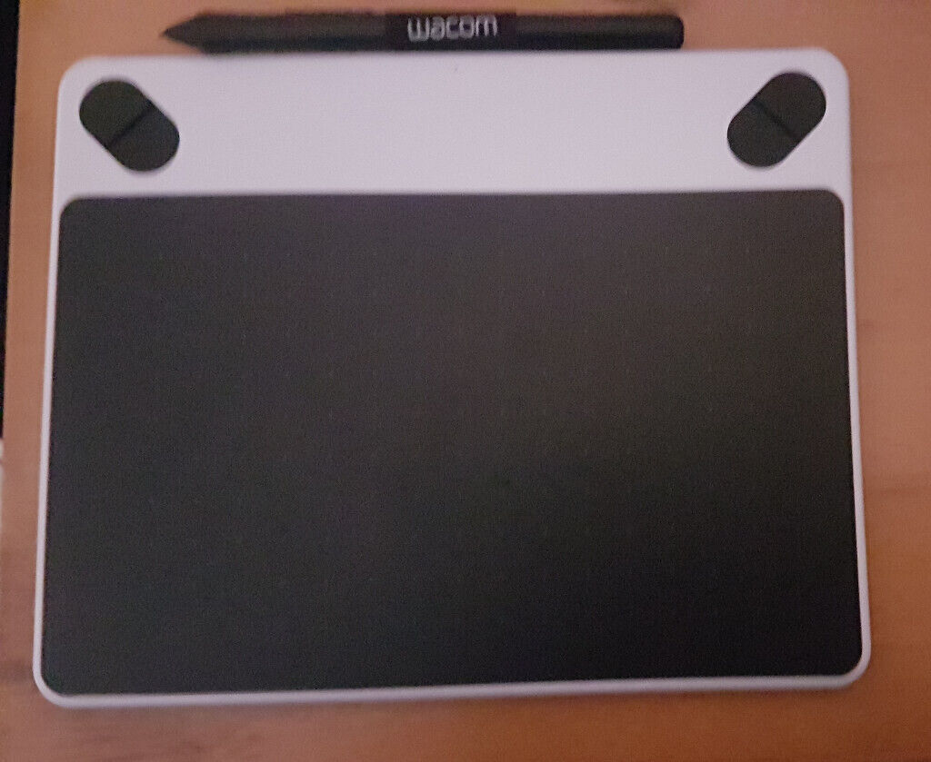 Wacom Intuos Draw ~ Drawing Tablet ~ Graphics Tablet ~ Windows and Mac ~  2048 levels of pen pressure | in Southside, Glasgow | Gumtree