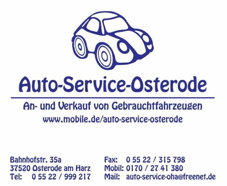 Auto-Service-Osterode in Osterode