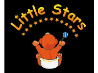 Nursery Cook required for small nursery in Stroud Green