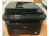 Dell 1135n (A4) Mono Laser Multifunction Printer