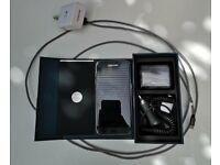 Samsung Galaxy S7 SM-G930F - 32GB - Black Onyx (EE) Smartphone