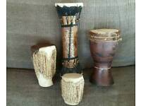 Tribal Drum collection