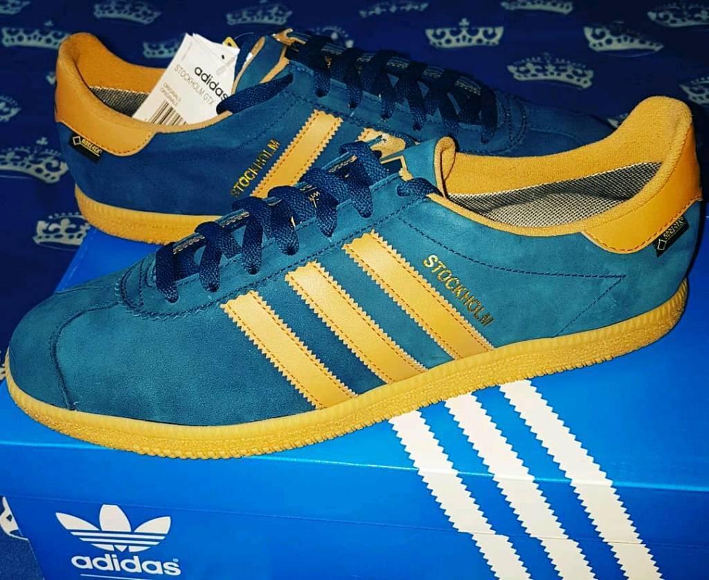 Adidas Yeezy 350 kungsgatan