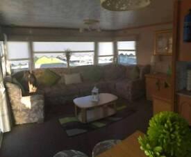 Caravan to let towyn north wales