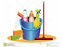 "Domestic Cleaner £9.00p/h Aberdeenshire area ""Let me give you your time back!"""