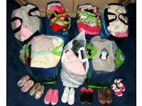 Mega Bundle of Childrens Clothes