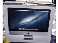 2012 Apple Mac